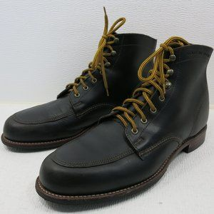 Wolverine Oil Tanned 1000 Mile Hiking Boots Shoes